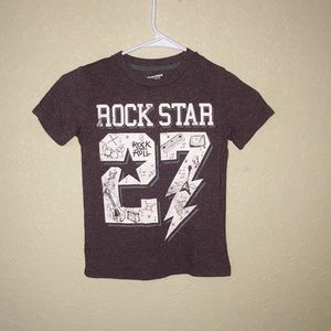 Boys Arizona Jean Co. RockStar T-Shirt
